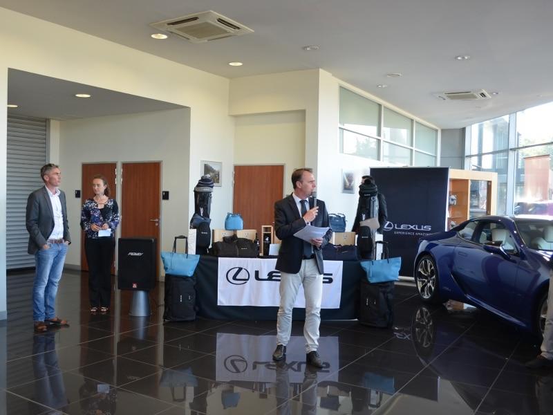 Lexus Golf Cup