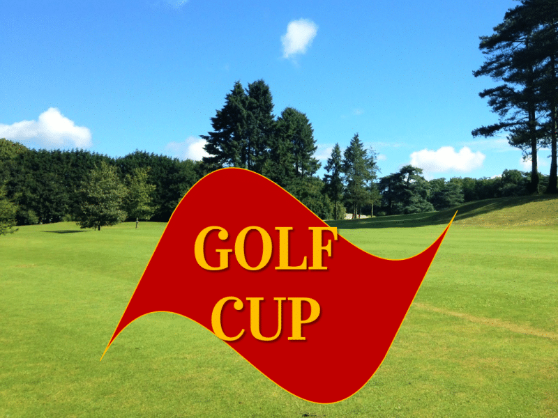 Golf Cup