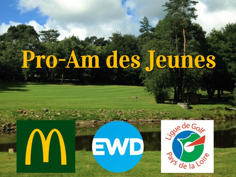 Pro-Am des Jeunes