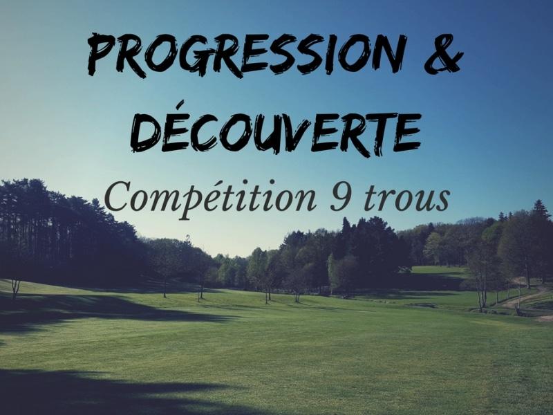 Compétition Progression & Découverte