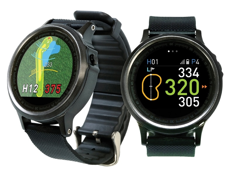 Montre Golf Buddy WTX