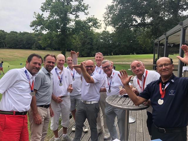 Championnat de France 4ème Division Messieurs