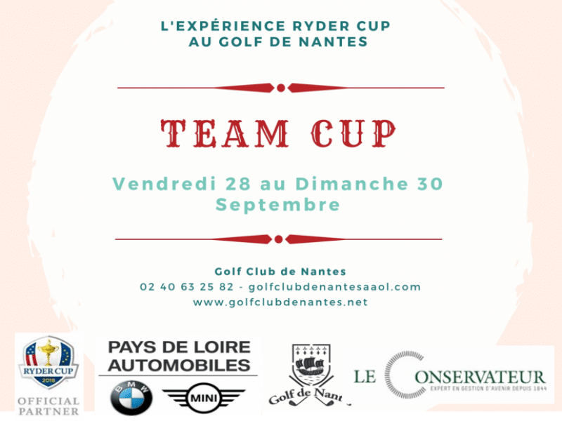 Team Cup