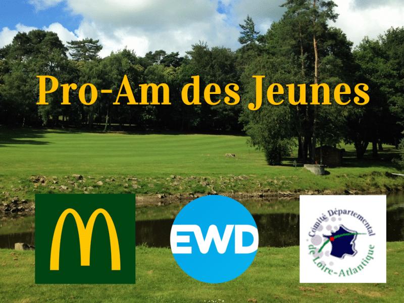 Pro-Am des Jeunes 2018