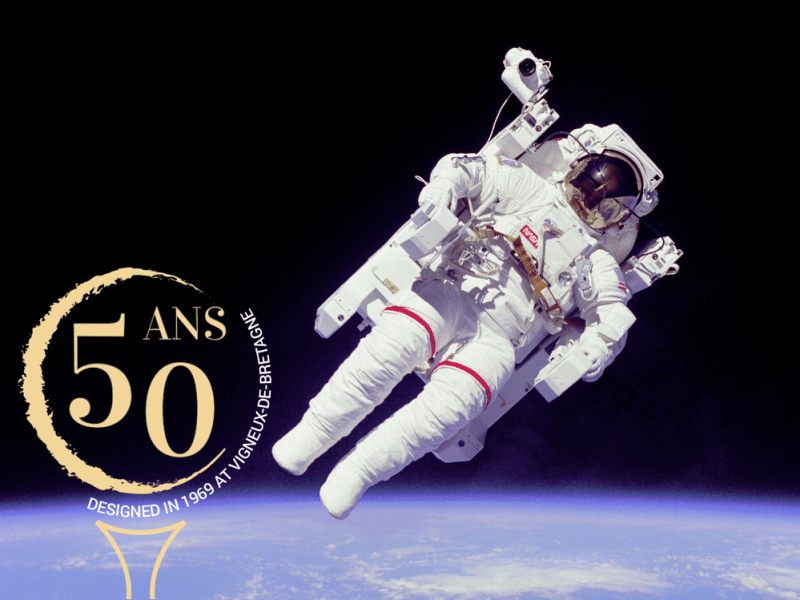 Trophée des Cosmonautes – 27 mars