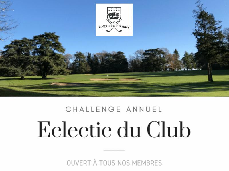 Éclectic 2019 – n° 1