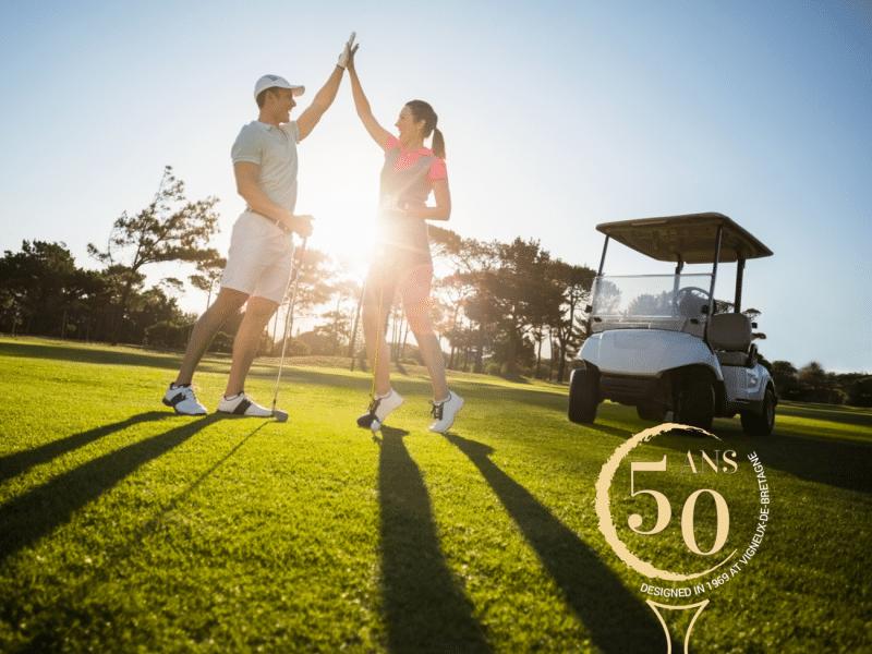 Offre spéciale Anniversaire «50 ans»