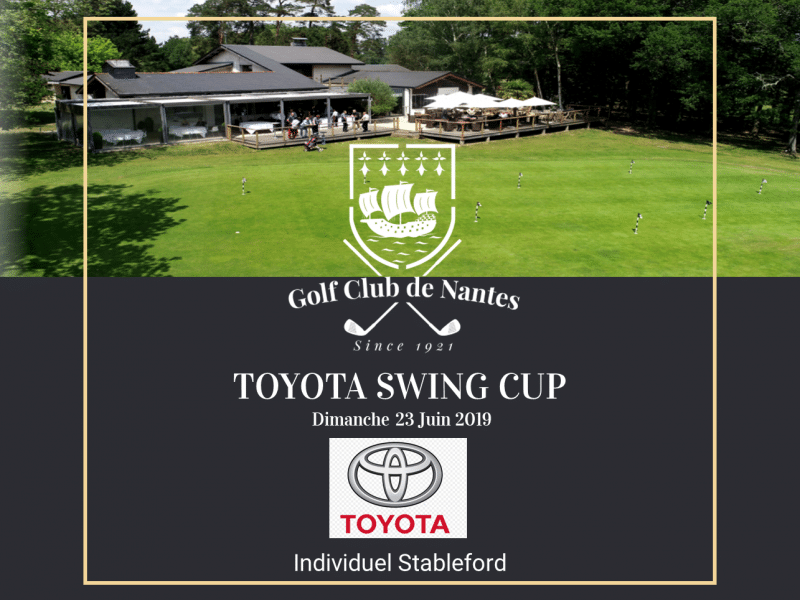 Toyota Swing Cup