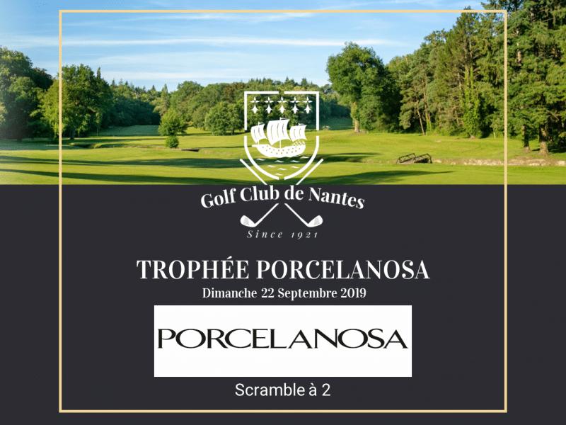 Trophée Porcelanosa