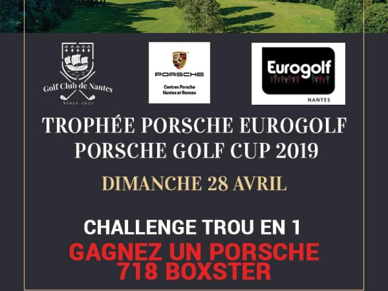 Trophée Porsche – Eurogolf