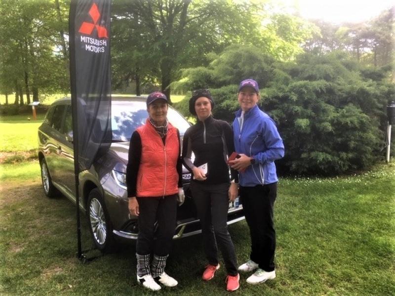 3ème tour du Challenge GCA – Callaway