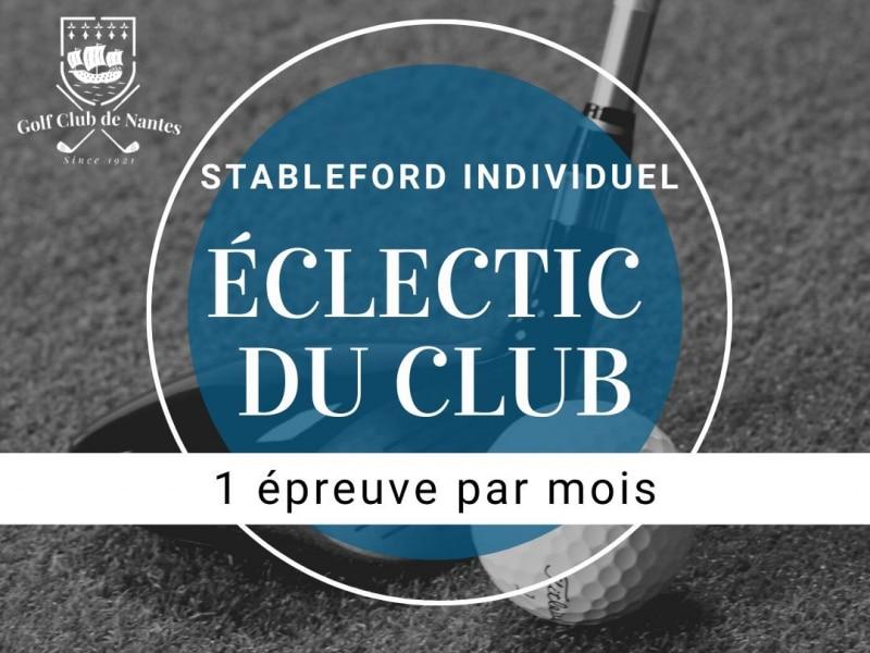 Eclectic Du Club