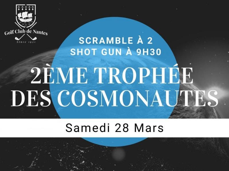 2ème Trophée des Cosmonautes