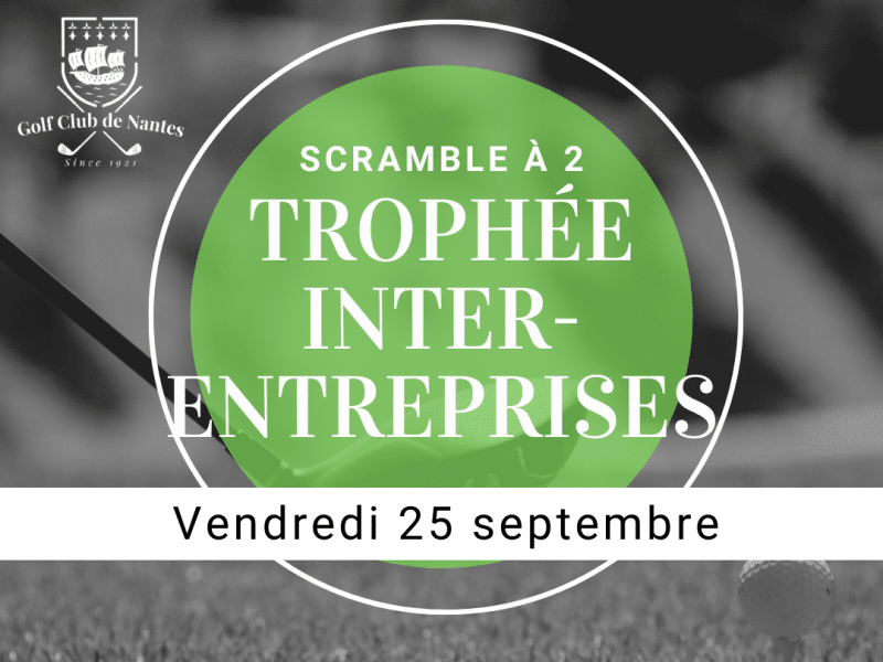 Trophée Inter-Entreprises