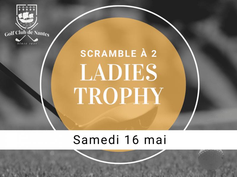 5ème Ladies Trophy