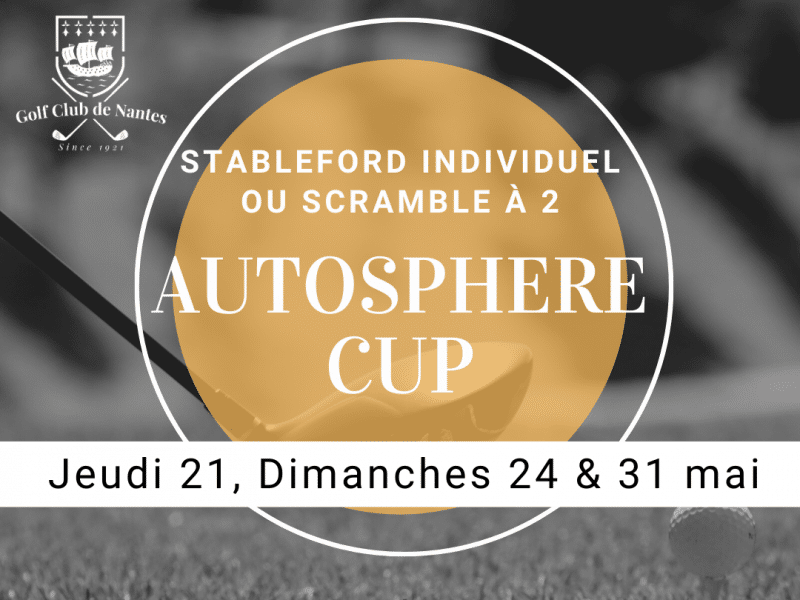 Autosphere Cup