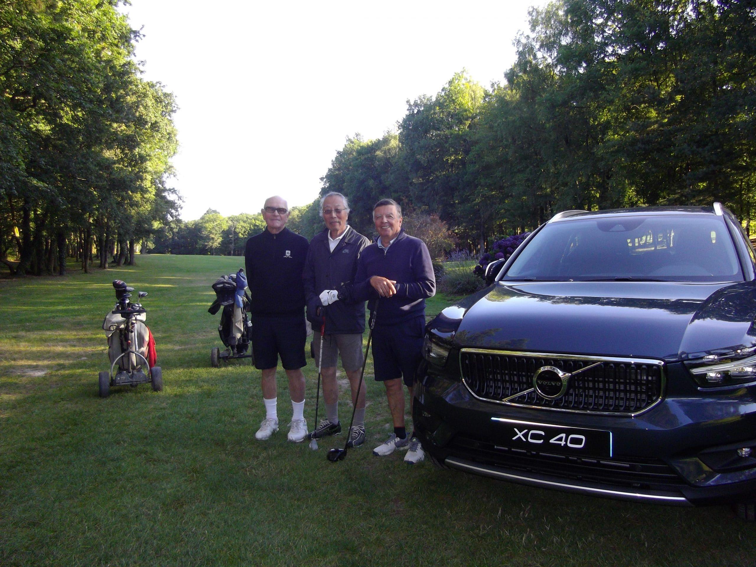 Volvo Challenge #1