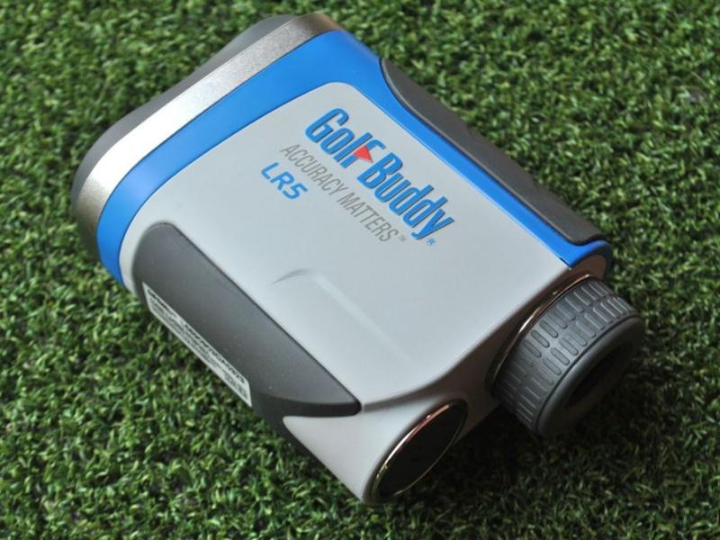 Montre Golf Buddy LR5