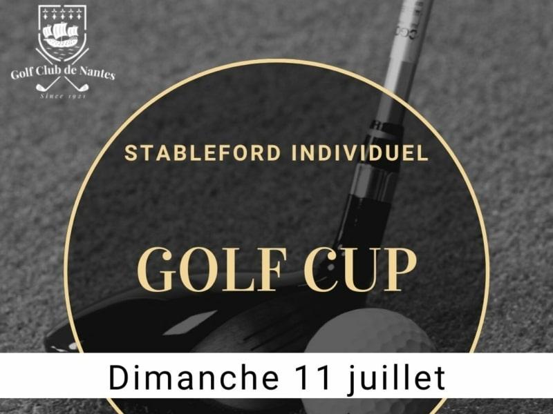 Golf Cup #2