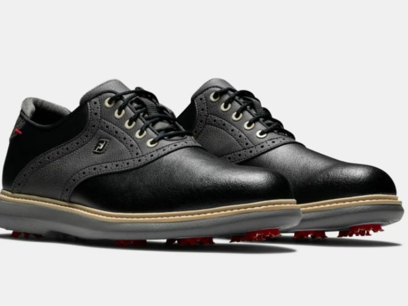 Chaussures FootJoy Tradition H/F