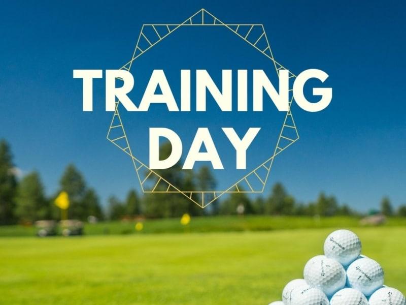 Les Training Days