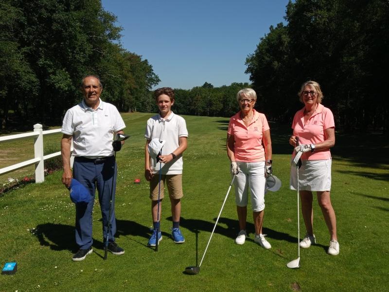 Golf Cup #1
